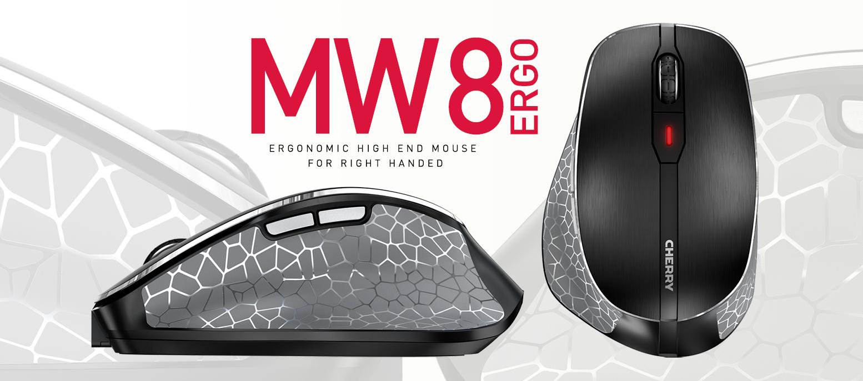 MW 8 ERGO